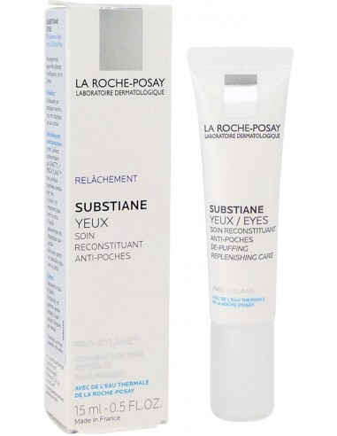 LA ROCHE-POSAY Substiane Yeux 15ml