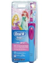 ORAL-B Stages Power Princesses 3+ years