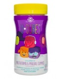SOLGAR U-CUBES Children's Multivitamin & Mineral Gummies 60