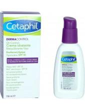 CETAPHIL DermaControl Moisturizer SPF30 118ml