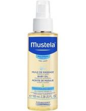 MUSTELA Baby Oil 110ml