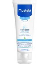 MUSTELA Hydrabebe Facial cream 40ml