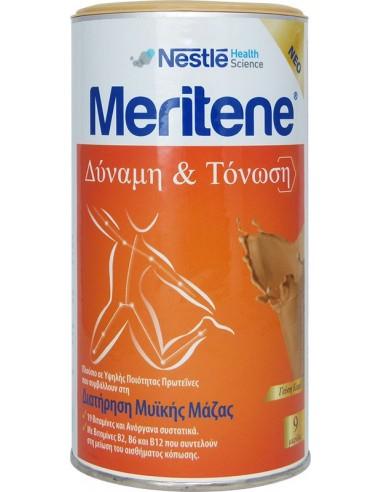 NESTLE Meritene Coffe 270gr