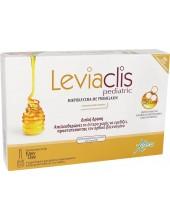 ABOCA Leviaclis Pediatric 6 Micro-Clisteres x 5gr