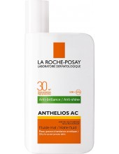 LA ROCHE-POSAY Anthelios AC Anti-Shine Fluid Mat SPF 30 50ml