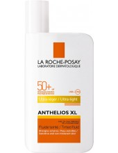 LA ROCHE-POSAY Anthelios XL Ultra-Light Tinted Fluid SPF50+ 50ml