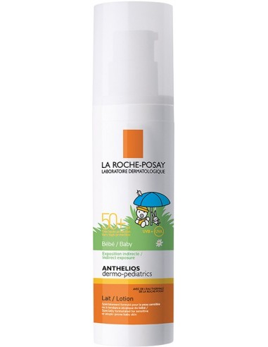 LA ROCHE-POSAY Anthelios Dermo-Pediatrics Baby Lotion SPF 50+ 50ml