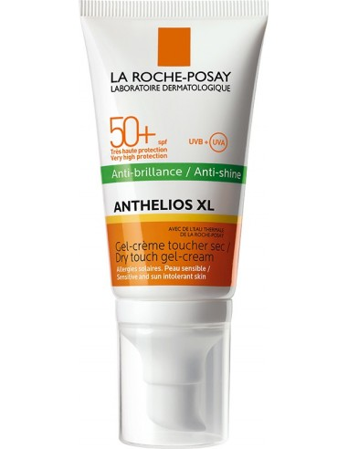 LA ROCHE-POSAY Anthelios XL Anti-Shine Dry Touch Gel-Cream SPF 50+ 50ml