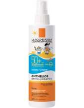 LA ROCHE-POSAY Anthelios Dermo-Pediatrics Children Spray SPF 50+ 200ml