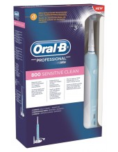 ORAL-B Professional 800 Sensitive Clean