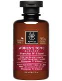 APIVITA WOMEN'S TONIC Shampoo Hippophae TC & Laurel 250ml