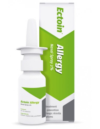 LIFE NLB Life Ectoin Allergy Nasal Spray