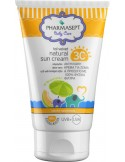 PHARMASEPT Baby Care Top Velvet Natural Sun Cream 100ml SPF30 100ml
