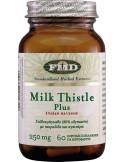 FMD (FLORA) UDO' S CHOICE Milk Thistle Plus 250mg 60 Caps