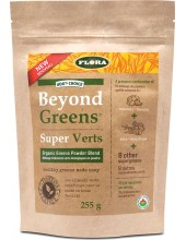 FMD (FLORA) Beyond Greens 255 g powder