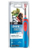 ORAL-B Stages Power Star Wars Rechargeable Toothbrush for 3+ years age