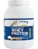 My Elements Whey Protein Powder 900gr Vanilla