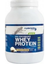 My Elements Whey Protein Powder 900gr Vanilla