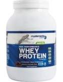 My Elements Whey Protein Powder 900gr Chocolate