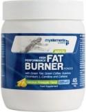 MY ELEMENTS Fat Βurner powder 225gr Pineapple