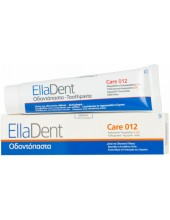 ELLADENT Care 012 Toothpaste 75ml