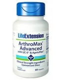 LIFE EXTENSION Arthromax Advanced with UC-11 & ApresFlex 60 Caps