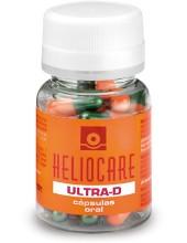 HELIOCARE Ultra-D Capsulas Oral 30 caps