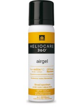 HELIOCARE 360 Airgel SPF50+ Sunscreen 60ml
