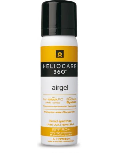 HELIOCARE 360 Airgel SPF50+ Sunscreen 60ml