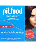 PILFOOD Pack Density 60 caps + GIFT Sampoo