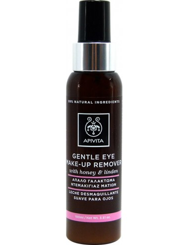 APIVITA Gentle Eye Make-up Remover 100ml