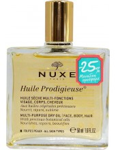 NUXE Huile Prodigieuse 50ml Special Offer