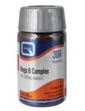 QUEST Mega B Complex 30 Tabs