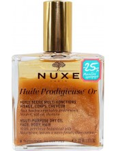 NUXE Huile Prodigieuse Or 100ml Special Offer