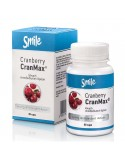 SMILE Cranberry Cran Max 30 caps