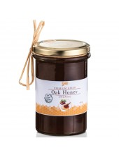 SMILE OAC Organic Honey 410gr