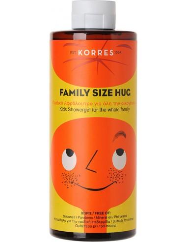 KORRES Family Size Hug 200ml