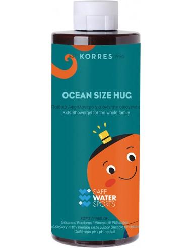 KORRES Ocean Size Hug 200ml