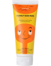 KORRES Family Size Hug Moisturizing Emulsion 200ml