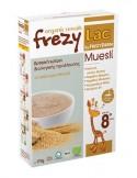 FREZYLAC Το Πρώτο μου Muesli βιολογική κρέμα χωρίς γάλα 175gr