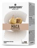 SUPERFOODS MACA 50 Caps