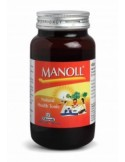 CHARAK Manoll Syrup 400 gr