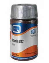 QUEST Vitamin B12 500mg 60...