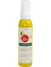 KLORANE with Chamomile Blond Highlights Sun Lighting Spray 125ml