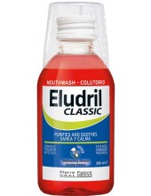 ELGYDIUM Εludril Classic Solution 200ml