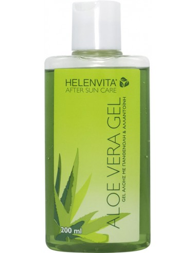 HELENVITA After Sun Care Aloe Vera Gel 200 ml