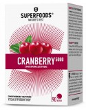 SUPERFOODS Cranberry 5000 90Tabl.