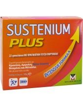 MENARINI Sustenium Plus με γεύση πορτοκάλι 22 φακελάκια 8g