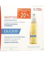 DUCRAY Neoptide Femme Lotion Antichute Hair Loss Lotion 3x30ml ΠΡΟΣΦΟΡΑ -20%