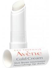 AVENE Cold Cream Stick Levres Nourrisant 4 g